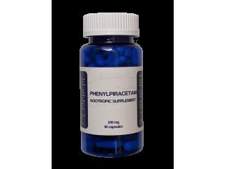 Phenylpiracetam capsules